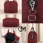 Model travel bag omnia terbaru 2020 indonesia 8001S6