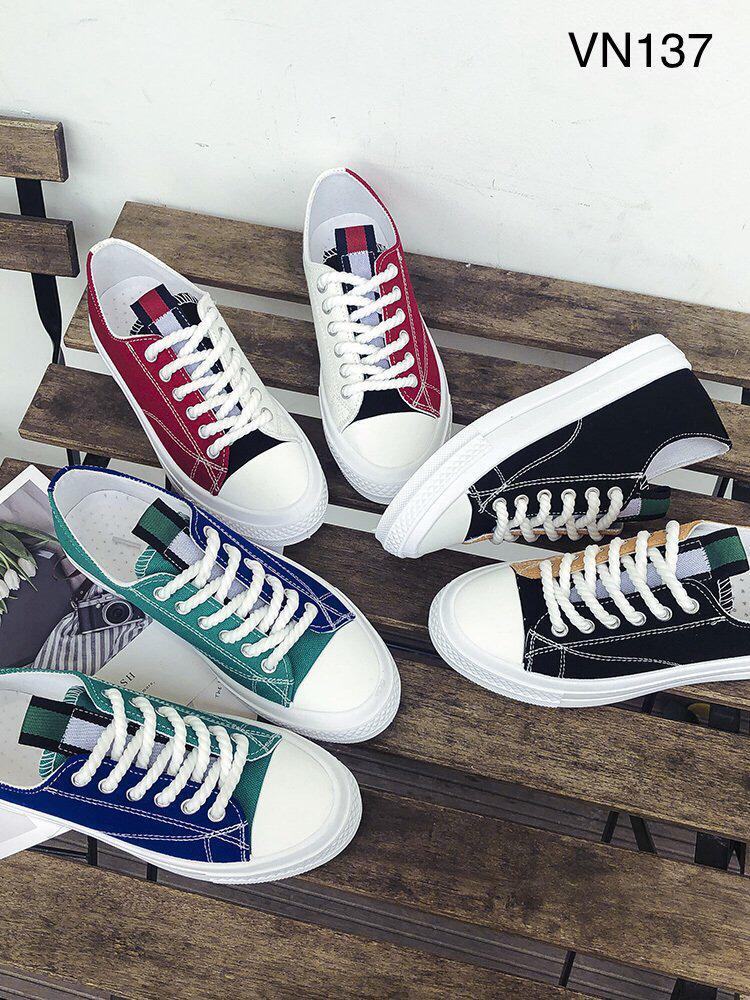 Sepatu sneakers shoes terbaru 2020 batam VN137 BEST SELLER