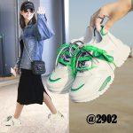 Sepatu sneakers sport ladies import terbaru di indonesia JC SW-8624/SS-2902 JL