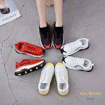 Sepatu sneakers nevada nevada terbaru 2020 kalimantan VN1028
