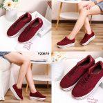 Model sepatu sneakers wanita terbaru 2020 indonesia Y2067SV