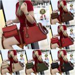 Model tas handbag terbaru di surabaya 2916S6