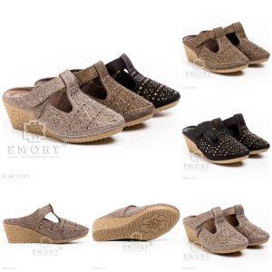 Sepatu E M O R Y  Verlyn terbaru di indonesia 2020 28EMO2183MX