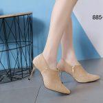 Jual sepatu monna vania terbaru 2020 kalimantan 885-3H4