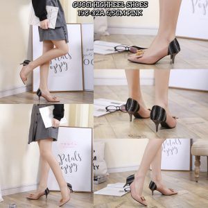 Sepatu high heels gucci terbaru 2020 di jakarta 1066-95B5