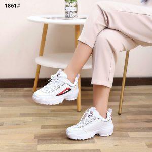 Sepatu fila terbaru 2020 di indonesia 1861SV