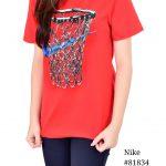 Model baju kaos t shirt wanita terkini di indonesia 81834,