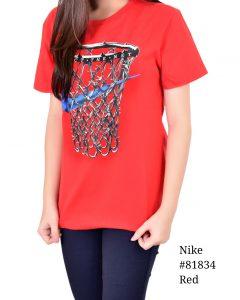 Model baju kaos t shirt wanita terkini di indonesia 81834
