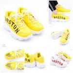 Sepatu sneaker boston terbaru 2020 kalimantan C05