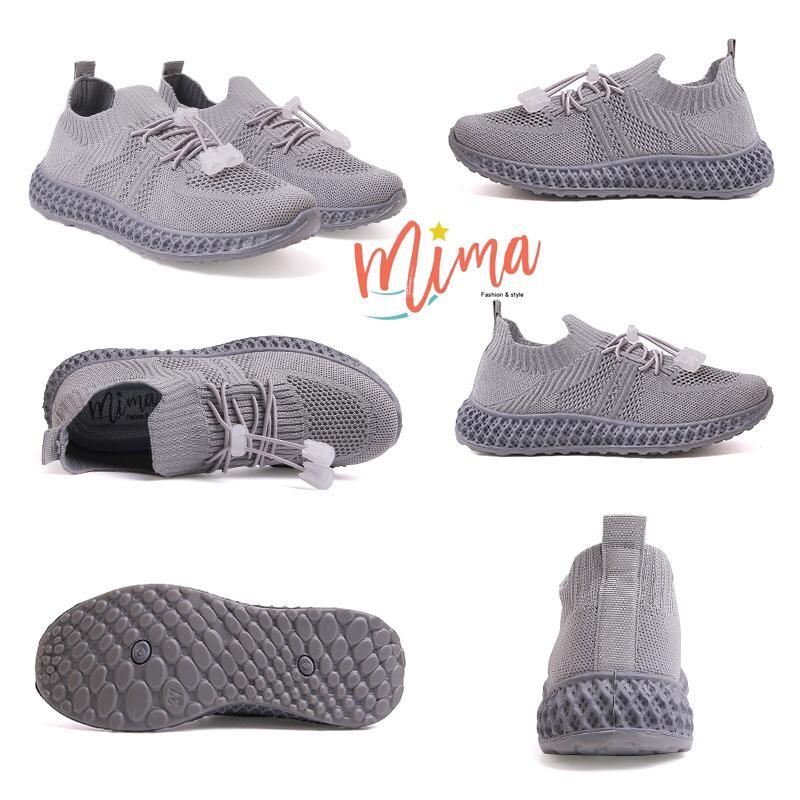 Sepatu sneakers import terbaru di indonesia surabaya  L06JZ