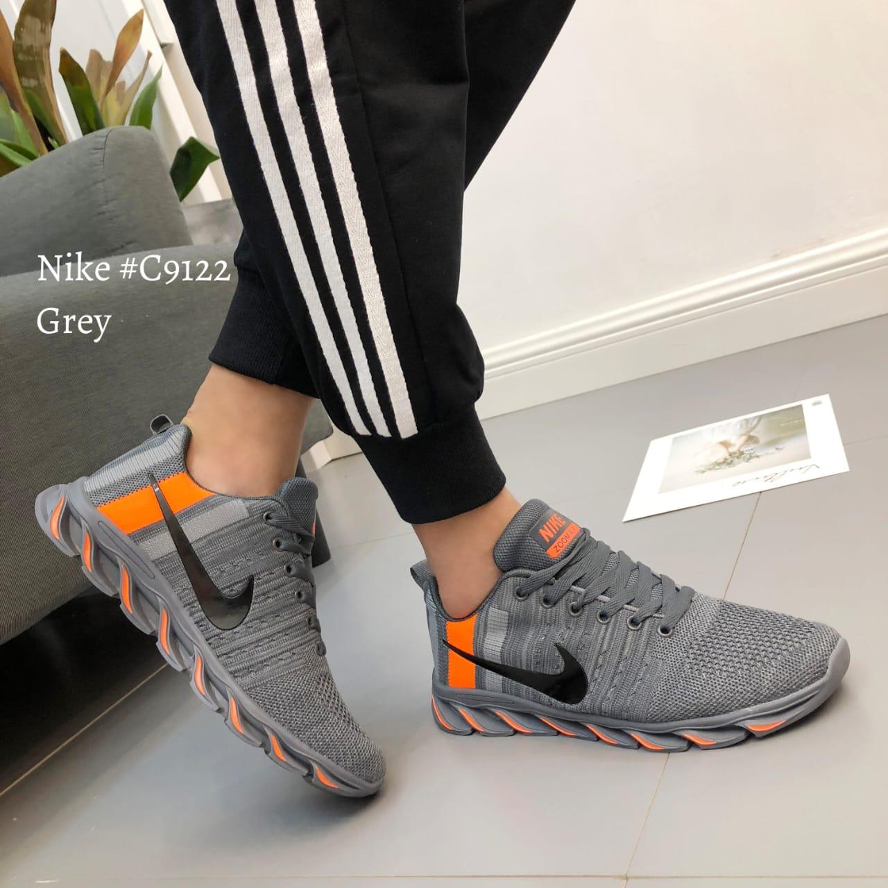 Sepatu sneakers import pria terbaru di indonesia C9122Gr
