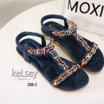 Sandal kelsey terbaru di medan 208-2kl