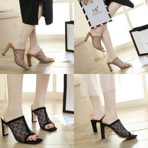 Model sepatu wanita gucci original terbaru 2020 di indonesia 8178-G MR