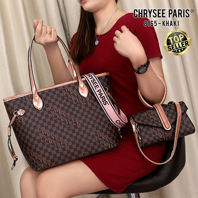 Tas terbaru Arrival Chrysee Paris Bag  8165S6
