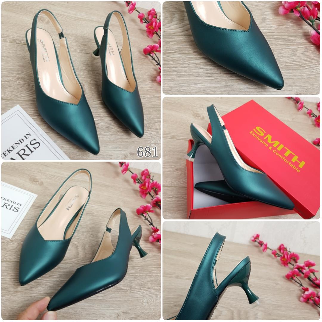 Sepatu smith terbaru 2020 di indonesia 681cl