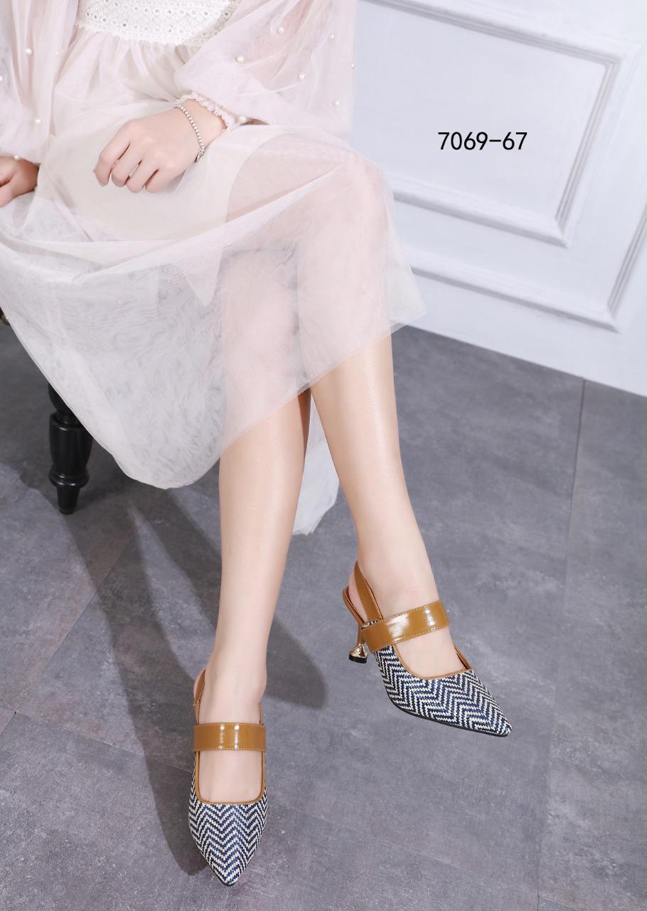 Jual sepatu monna vania high terbaru 2020 kalimantan 7069-67H4