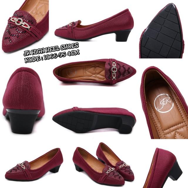 Model sepatu women shoes manolo blahnik terbaru berkualitas 677-1H4,