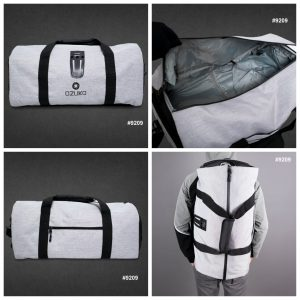 Model tas travel bag terbaru 2020 di indonesia 9209F2