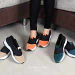 Sepatu monna vania terbaru di indonesia 2020 9950-16AP