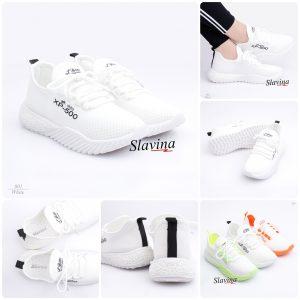 Model sepatu sneakers wanita terbaru 2020 indonesia 801TP