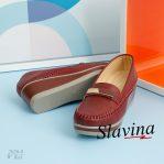 Jual sepatu Slavina Lysa Wedges terbaru 2020 batam  2020-8