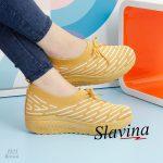 Sepatu slavina livya terbaru 2020 di indonesia TS75TP
