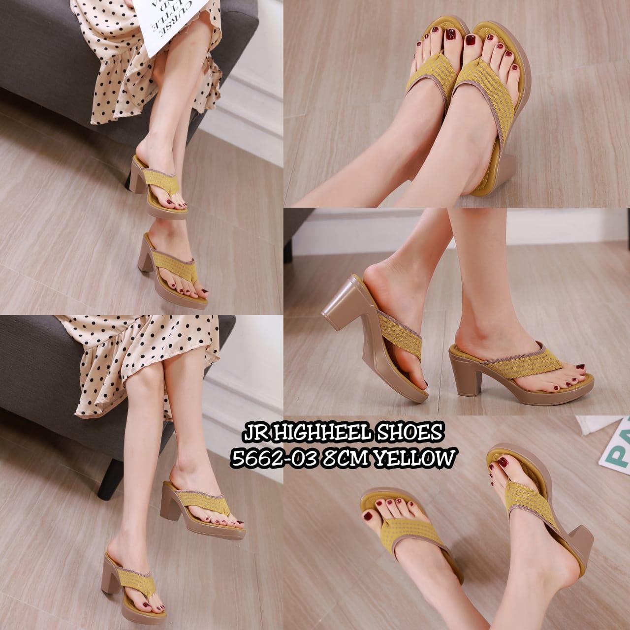 Model sandal terbaru 2020 di indonesia surabaya 5662-03