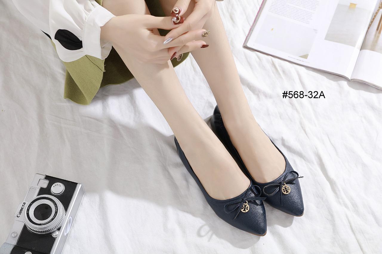 Sepatu chelsea flat shoes terbaru di indonesia 2020  507202 / 568-32AF2