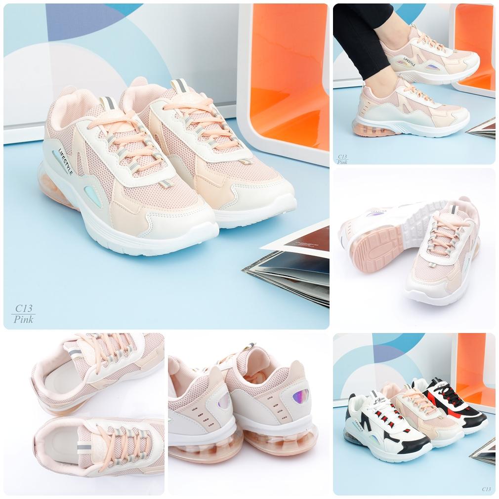 Sepatu slavina seliya terbaru 2020 kalimantan C13