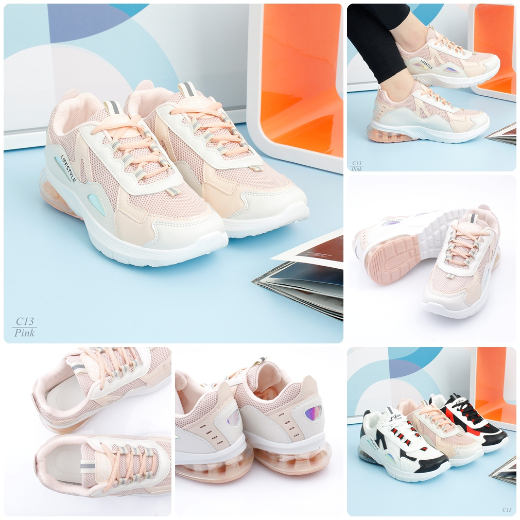 Sepatu Slavina Seliya Terbaru 2020 Kalimantan C13 Grosir Tas
