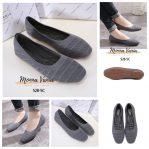 Jual sepatu monna vania shoes terbaru 2020 kalimantan  528-5CH4