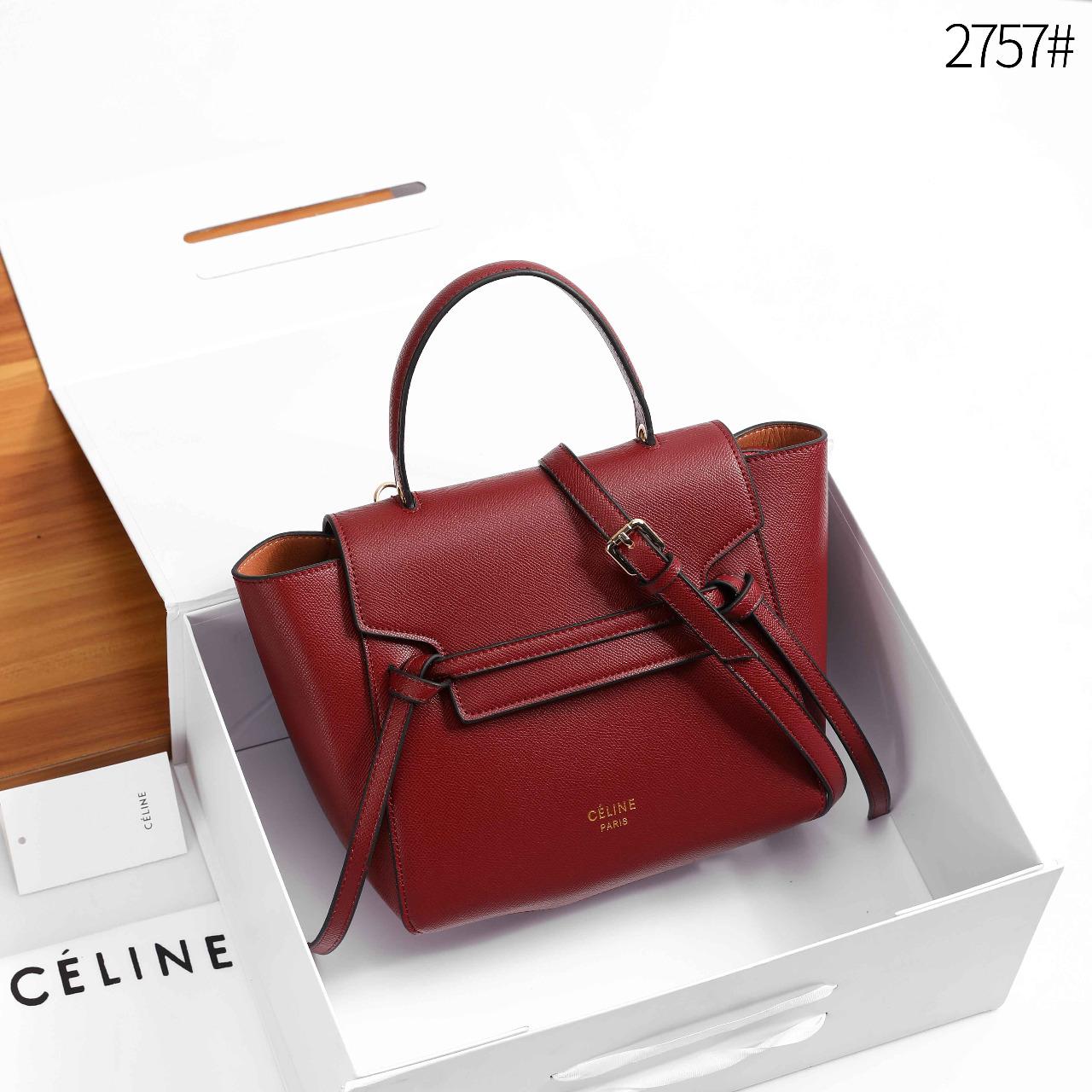 Tas Celine super premium 2020 2757W6Tas Celine, Tas Celine Mini, Tas Celine Murah