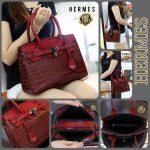 Tas Hermes Branded 2020 2991S6 Tas Hermes, Tas Hermes Asli, Tas Hermes Asli dan Harganya
