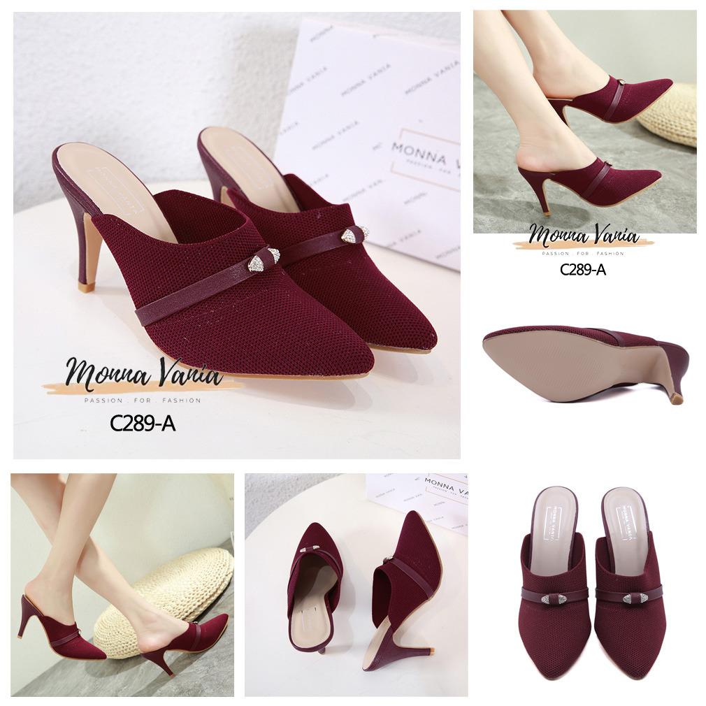 jual sepatu high heels 2020C289-AH4,jual sepatu flat wanita,jual sepatu high heels,jual sepatu hak tinggi