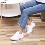 jual sepatu sneaker 2020 Y2040SV