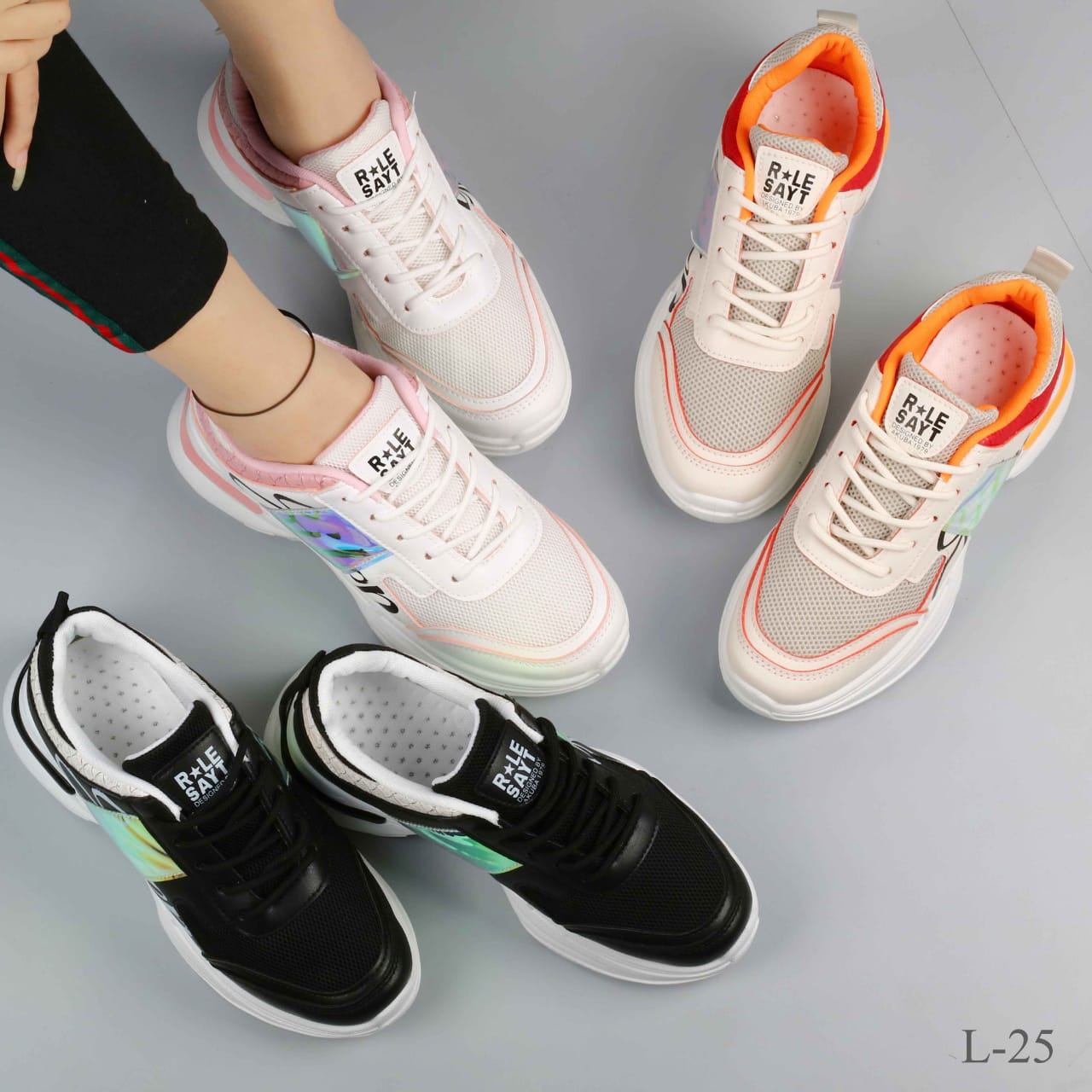 jual sepatu wanita 2020L25PNjual sepatu sneaker lokal,jual sepatu sneaker ardiles,jual sepatu sneaker original