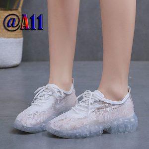 jual sepatu wanita import murah 2020 WB-A11JL