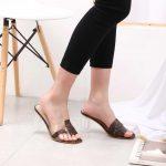 jual sepatu wanita terbaru 2020  AS666M1