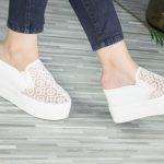 jual sepatu wanita terbaru 2020 C-7AJ