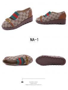 sepatu import korea 2020 NA-1H4