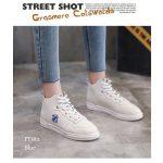 sepatu import korea murah 2020 Ft582GR
