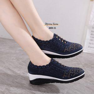 sepatu wanita batam 2020 8899-35H4