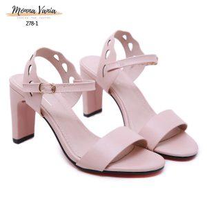 sepatu wanita import batam murah 2020 278-1A1