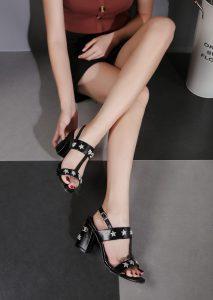 sepatu wanita import batam murah 2020 3379-4AJ