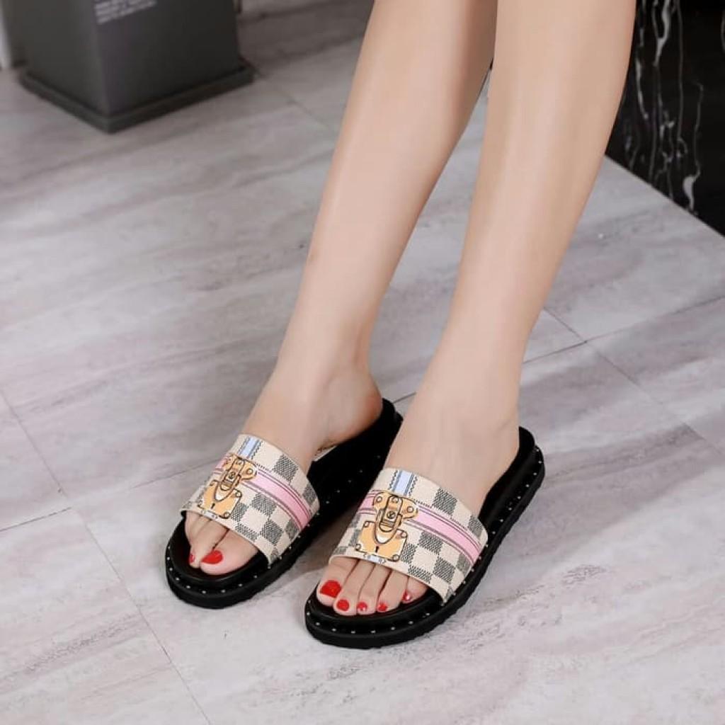 sepatu wanita import batam murah 2020 77VL880,sepatu murah bagus,sepatu wanita batam,sepatu wanita import