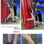 sepatu wanita import korea 2020 TR5611GR