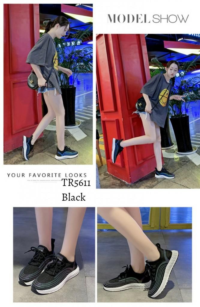 sepatu wanita import korea 2020 TR5611GR sepatu import korea,sepatu import korea murah,sepatu murah batam