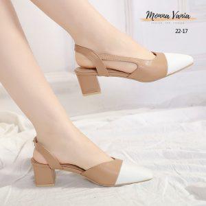 sepatu wanita import murah 2020 22-17H4