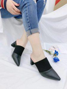 Sepatu wanita terbaru dan harganya 2020 610-3AJ