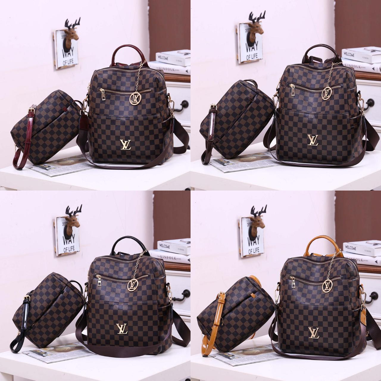 tas louis vuitton 2020 19120VP tas louis vuitton original terbaru,tas louis vuitton speedy,tas louis vuitton kulit matang